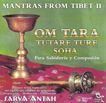 Mantras from tibet ii