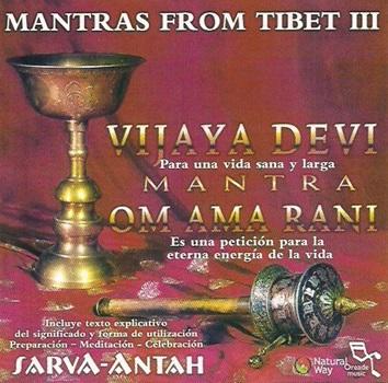 Mantras from tibet iii