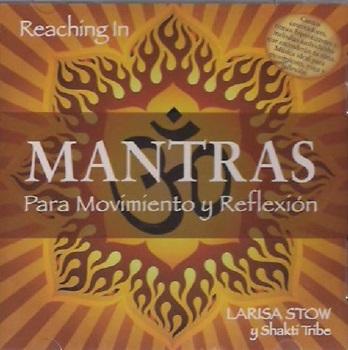 Mantras p/movimiento y reflexion