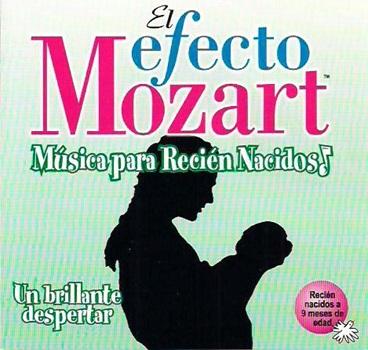 Musica para recien nacidos