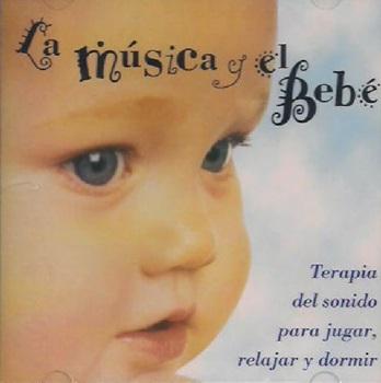 La musica y el bebe