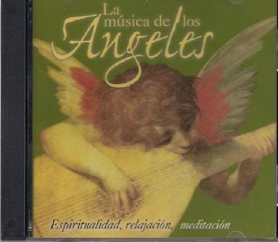 La musica de los angeles