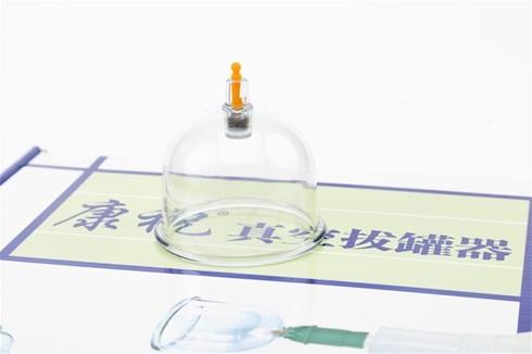 Set de 24 ventosas plasticas c/aplicador