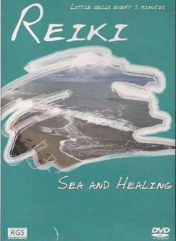 Reiki - sea & healing
