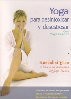 Yoga Para Desintoxicar Y Desestresar