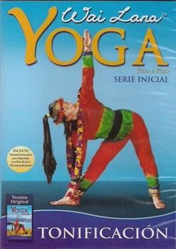Yoga tonificacion