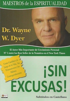 Sin excusas!