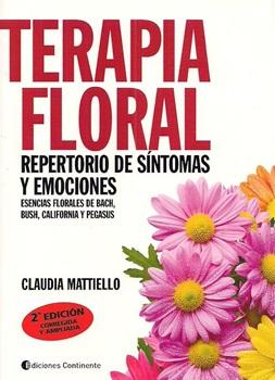 Terapia floral - repertorio de sintomas y emociones