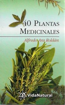 40 plantas medicinales