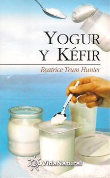Yogurt y kefir