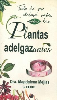 Plantas adelgazantes