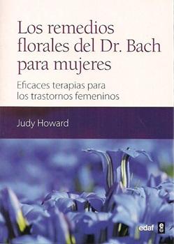 Los remedios florales del dr bach para mujeres