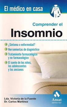 Comprender el insomnio