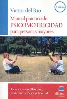 Psicomotricidad para personas mayores manual practico