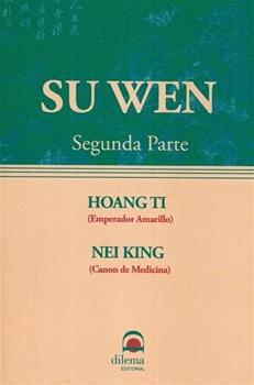 Su Wen Segunda Parte