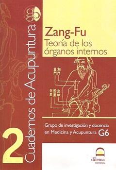 Zang-fu teoria de los órganos internos
