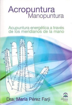 Acropuntura manopuntura