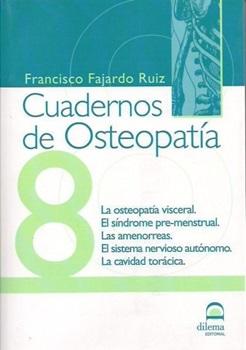 Cuadernos de osteopatia 8