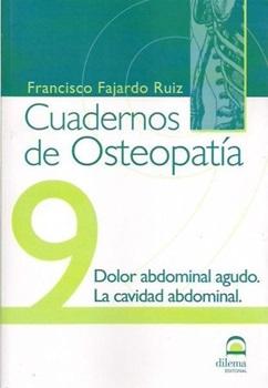 Cuadernos de osteopatia 9