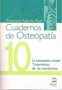 Cuadernos de osteopatia 10