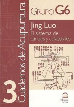 Jing luo el sistema de canales y colaterales