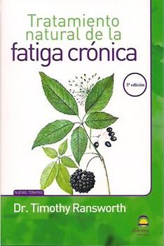 Tratamiento natural de la fatiga crónica