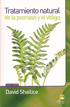 Tratamiento natural de la psoriasis y el vitíligo