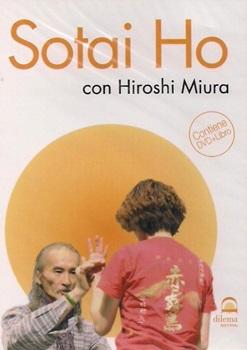 Sotai Ho - Libro + Dvd