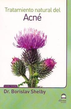 Tratamiento natural del acne