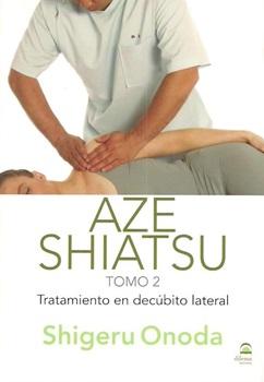 Aze shiatsu ii