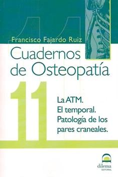Cuadernos de osteopatia - 11