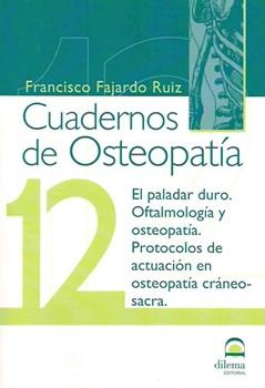 Cuadernos De Osteopatia - 12