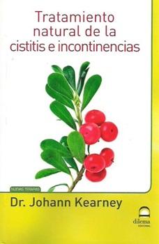Tratamiento natural de la cistitis e incontinencias