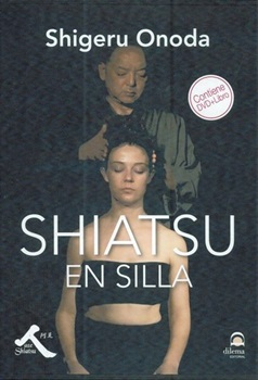 Shiatsu En Silla + Dvd