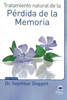 Tratamiento Natural De La Perdida De La Memoria