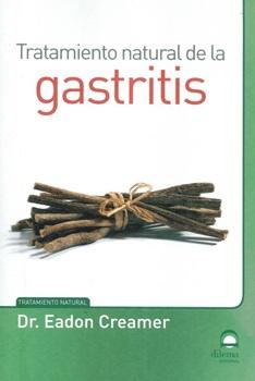 Tratamiento Natural De La Gastritis