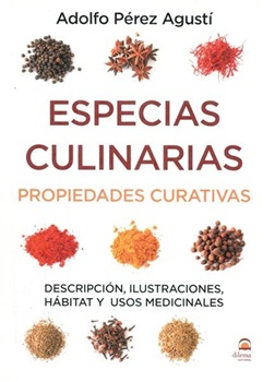 Especias Culinarias