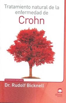 Tratamiento natural de enfermedad de crohn