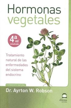 Tratamientos Natural Del Sist Hormonas Vegetales