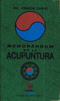 Memorandum de la acupuntura