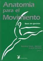 T ii anatomia para el movimiento