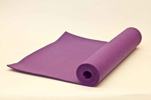 Colchoneta yoga 6 mm