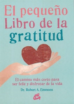 El pequeño libro de la gratitud