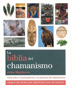 La biblia del chamamismo