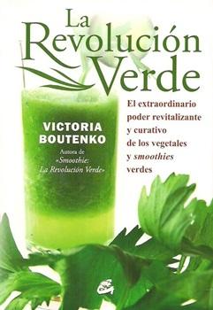 La revolucion verde
