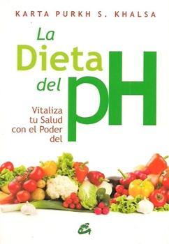 La Dieta Del Ph