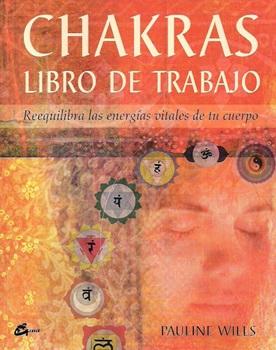 Chakras - libro de trabajo