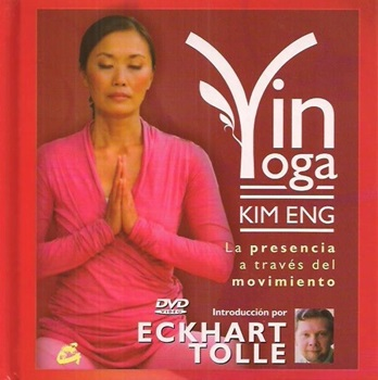 Yin yoga con dvd