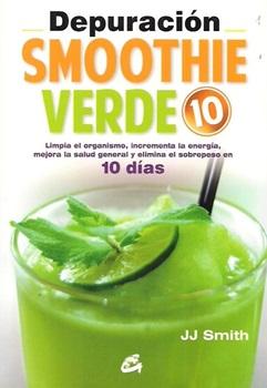 Depuracion smoothie verde 10