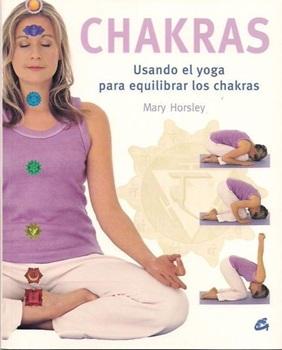 Usando el yoga para equilibrar los chakras